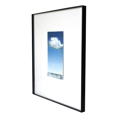 Framatic Cirrus Frame 18 In. X 22 In. (R1822B) | Quill.com