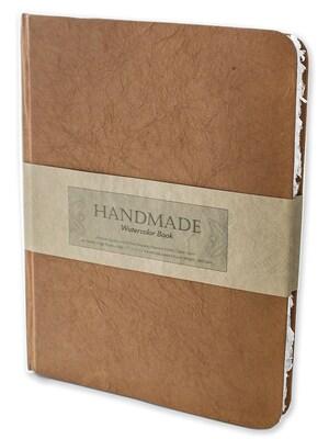 Global Art Handmade Watercolor Books 11 In. X 15 1/2 In. (npp1115)