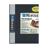Itoya Art Profolio Storage/Display Book 8 1/2 In. X 11 In. 12 [Pack Of 3] (3PK-IA-12-8-12)