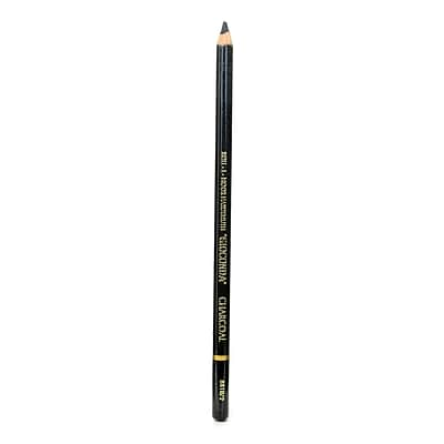 Koh-I-Noor Gioconda ArtistS Pencils Charcoal [Pack Of 12] (12PK-FA8800.C)