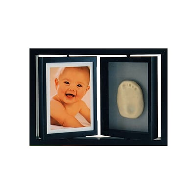 MakinS Usa Memory Frame Kit Baby Double Turning Frame With Doulbe Face (35303)