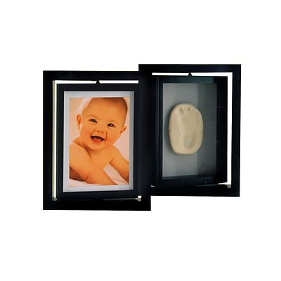 MakinS Usa Memory Frame Kit Baby Single Turning Frame With Double Face (35302)