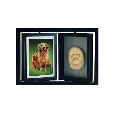 MakinS Usa Memory Frame Kit Pet Double Turning Frame With Doulbe Face (35307)