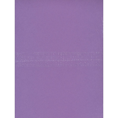 Pacon Sunworks Construction Paper Violet 9 In. X 12 In. [Pack Of 5] (5PK-7203)
