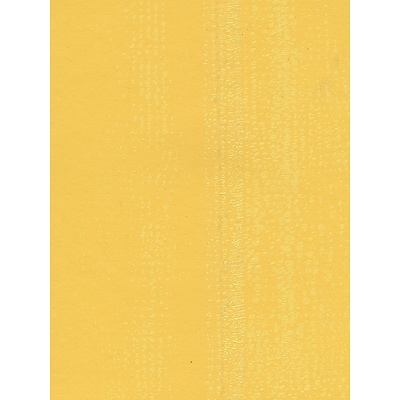 Pacon Sunworks Construction Paper Yellow 12 In. X 18 In. [Pack Of 5] (5PK-8407)