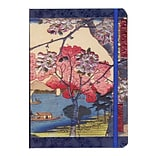 Peter Pauper Small Format Journals Cherry Trees 5 In. X 7 In. 160 Pages [Pack Of 3] (3PK-97814413103