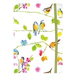 Peter Pauper Small Format Journals Watercolor Birds 5 In. X 7 In. 160 Pages [Pack Of 3] (3PK-9781441