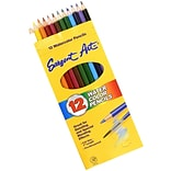 Sargent Art Watercolor Pencils 12 Count [Pack Of 6] (6PK-22-7204)