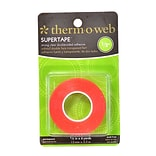 Therm O Web Super Tape 1/2 In. X 6 Yd. Roll [Pack Of 4] (4PK-4102)