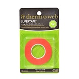 Therm O Web Super Tape 1/8 In. X 6 Yd. Roll [Pack Of 4] (4PK-4107)