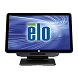 ELO 20 LED All-in-One Wide Touchcomputer, 8GB RAM (E495394)