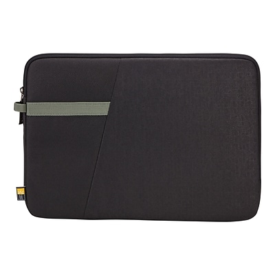Case Logic Ibira Black Polyester Sleeve for 13.3 Tablet (IBRS113BLACK)