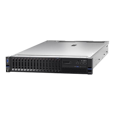 Lenovo® System X3650 M5 16GB RAM Intel Xeon E5-2660 v4 Tetradeca-Core 2GHz Processor Rack Server, 8871KMU