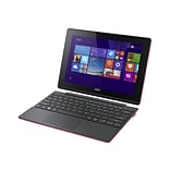 Acer® Aspire Switch 10 E SW3-016-1275 10.1 2 in 1 Netbook, 2GB RAM, Windows 10, Black