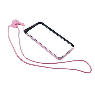 Zuma SmartStrap by Zuma For Use With iPhone 6 Plus/6S Plus Pink (Z-650P) (Z-650P)
