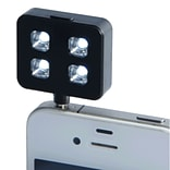 Zuma Mini Video Light/Flash LED-4 Mini Video Light (Z-900)