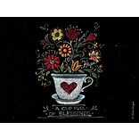 LANG Cuppa Greetings Assorted Boxed Note Cards (2080524)