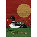 LANG Loon Life Mini Outdoor Flag (1700092)