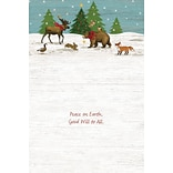LANG Peace on Earth Classic Christmas Cards (2004034)