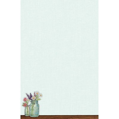 LANG Flower Jars Boxed Note Cards (1005352)