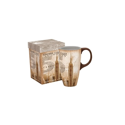 LANG Empire State Latte Mug (5036270)