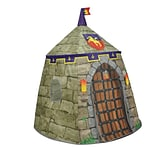Checkey Limited Medieval Castle Play Tent