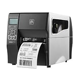 Zebra® Direct Thermal/Thermal Transfer Label Printer, 203 dpi (ZT23042-T11A00FZ)
