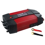 ENERGIN 1500W Continous / 3000W Peak Power Inverter with LED Display