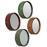 Selectives Mystical Mirror (Set of 4)