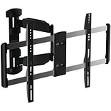 Stanley Tools Full-Motion TV Mount 37-70 Flat Panel Screens