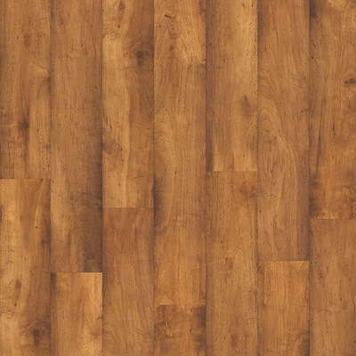 Shaw Floors Landscapes 8'' X 48'' X 6mm Hickory Laminate In Eastlake Hickory