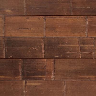 Easoon Usa 3 3/4'' Solid Bamboo Hardwood Flooring In Natural Skin