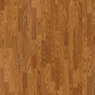 Shaw Floors Natural Values Ii Plus 8'' X 48'' X 8mm Oak Laminate