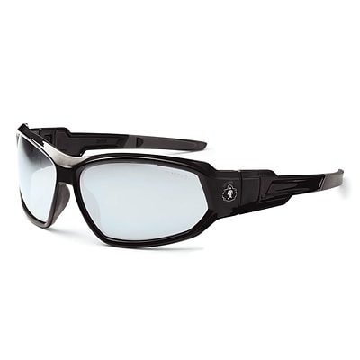 Skullerz LOKI-AF, Anti-Fog In/Outdoor Lens, Black (56083)