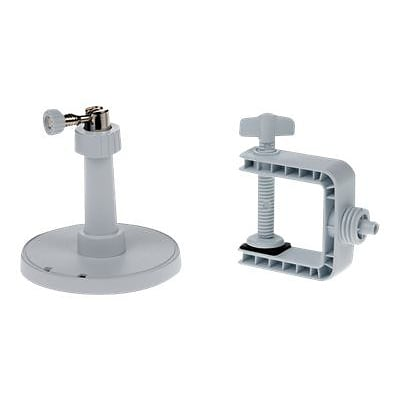 Axis Communications® 5507-331 Mounting Kit with Stand and Clamp