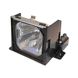 eReplacements Projector Replacement Lamp, 300 W (POA-LMP81-ER)