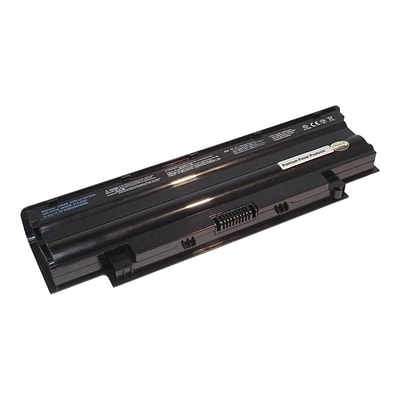 eReplacements 4400 mAh Lithium-Ion Laptop Battery for Inspiron 13R (312-0233-ER)