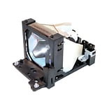 eReplacements Projector Replacement Lamp, 200 W (DT00431-ER)