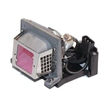 eReplacements Projector Replacement Lamp, 200 W (VLT-XD206LP-ER)