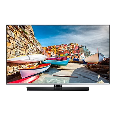 Samsung 478 Series HG32NE478BF 32 1080p Hospitality LED LCD TV, Black
