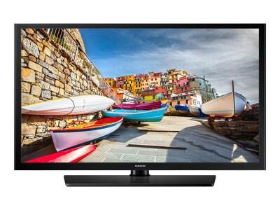 "Samsung 477 Series Hg32ne477sf 32"" 720p Hospitality Led Lcd Tv, Black"