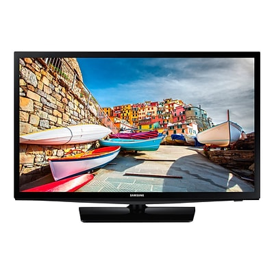 Samsung 470 Series HG28NE470AF 28 720p Hospitality LED LCD TV, Black