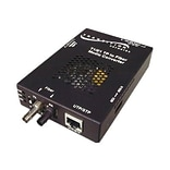 Transition Networks® Point System Managed Stand Alone T1/E1 Network Interface Device (SSDTF1012-120-
