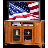 AmericanHeartland Deluxe 68 TV Stand; Light
