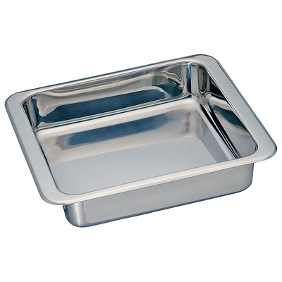 Honey Can Do Stainless Steel Square Baking Pan - 8 x 8 (3523)