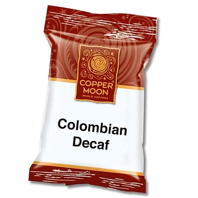 Copper Moon Colombian Decaf 36/2.25oz.