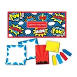 Teacher Created Resources Superhero Sticky Notes (TCR5664)
