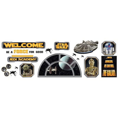 Eureka Star Wars Welcome to the Galaxy BB Set (EU-847543)