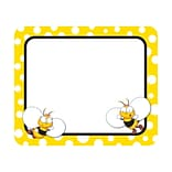 Carson Dellosa, Buzz Worthy Bees Name Tags, Pack of 40 (CD-150044)