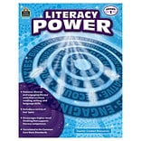Literacy Power Grade 1 (TCR8370)